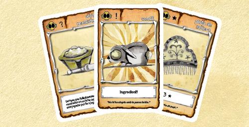 La Fallera Calavera: Cartas de tesoro